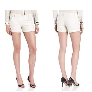 French Connection Women's Outlaw Cotton Short